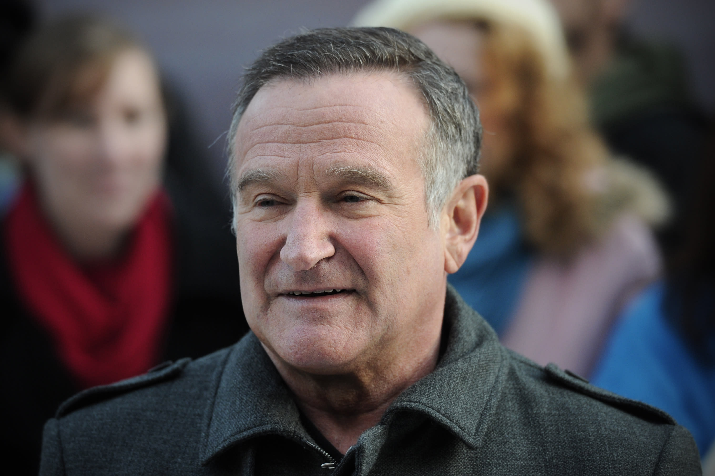 'Absolutely Anything' adds to list of Robin Williams posthumous appearances