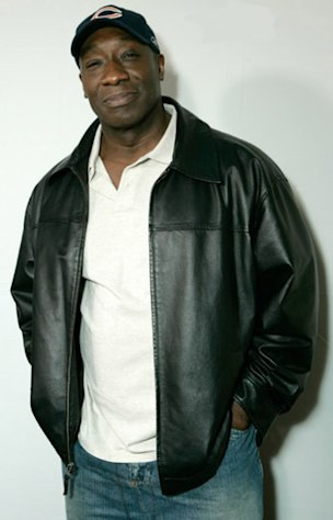 Michael Clarke Duncan will be laid to rest at Forest Hills Cemetery.