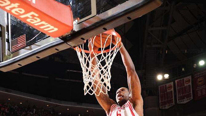 Rockets start fast, beat Pistons 118-110