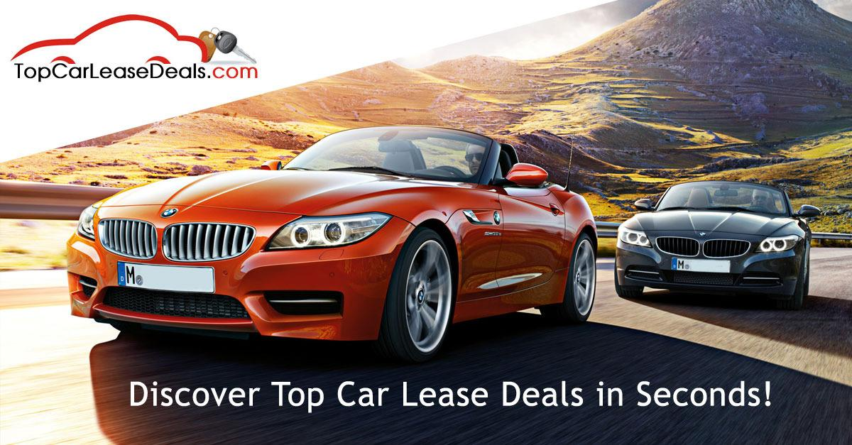 Car Leasing Options With Bad Credit - Free Quotes