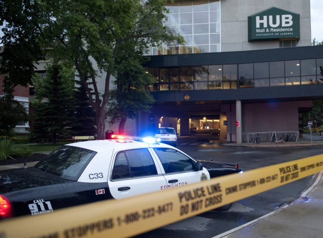 3 Dead, 1 Critical After Canada Campus Shooting