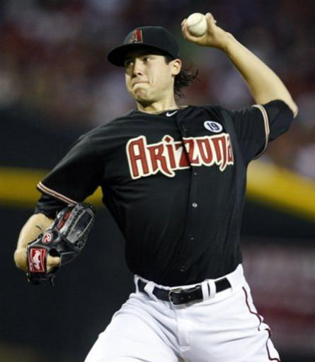 Skaggs helps Diamondbacks beat Rockies 5-0