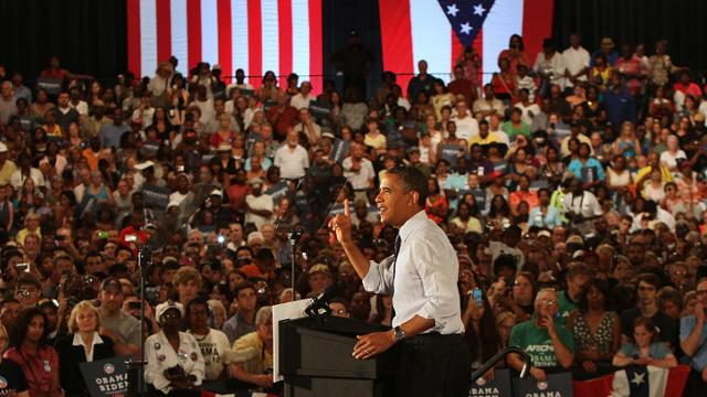 PPP: Obama's Lead In Ohio Dwindles To 1