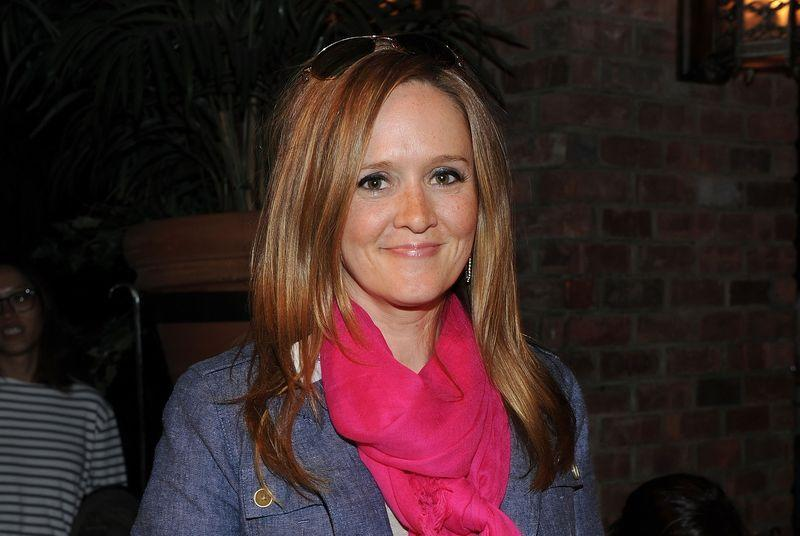 The Daily Show's Samantha Bee leaves to start her own satirical news show