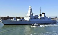 British Military 'Could Become Hollow Force'