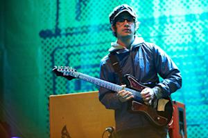 Q&A: Omar Rodriguez-Lopez on Bosnian Rainbows and At the Drive-In's Dramatic Reunion