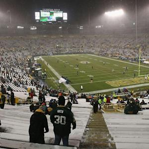 NFL Faces Issues Selling Playoff Tickets