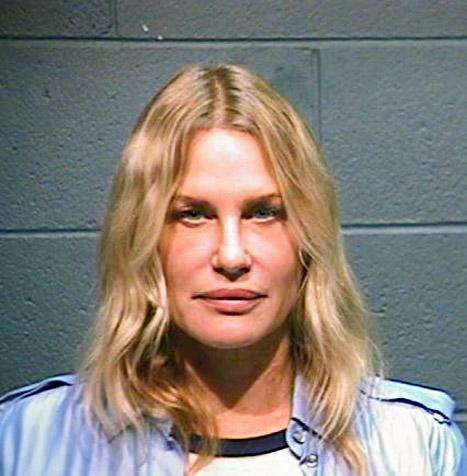 Daryl Hannah Arrested, Charged With Trespassing