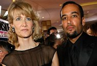 Laura Dern and Ben Harper | Photo Credits: Michael Buckner/Getty Images