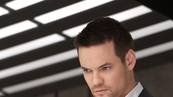 "Shane West stars as Michael in ""Nikita."""