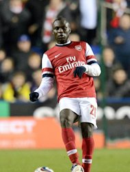 Emmanuel Frimpong has joined Charlton on loan until January