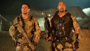 'G.I. Joe: Retaliation' Gets China Release Date