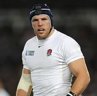James Haskell will earn his first cap since Stuart Lancaster's appointment