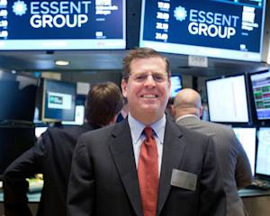 Essent Group Ltd. Celebrates Initial Public Offering on the New York Stock Exchange