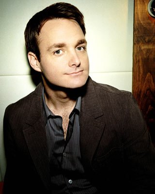 Will Forte NBC's Saturday Night Live