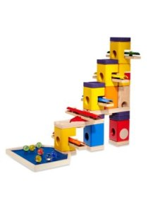 Manhattan Toy Quadrilla Melody Basic Set