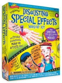 Scientific Explorer's Disgusting Special Effects Make-Up Kit