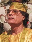مقتل العقيد الليبي معمر القذافي