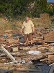 إعصار إيرين الأمريكي