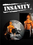 INSANITY 20-Minute Workout