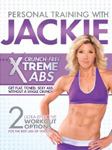 Crunch-Free Abs with Jackie Werner