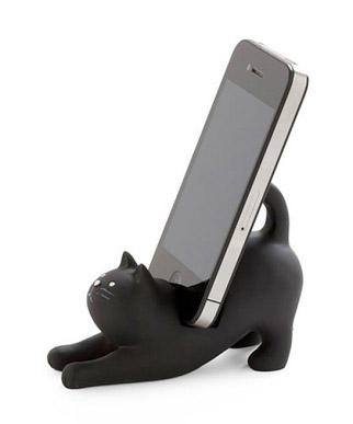 You've Gato A Call Phone Stand