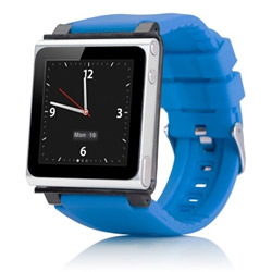 iWatchz Q Series wristband for iPod Nano
