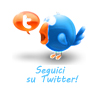 Segui Yahoo! Answers su Twitter