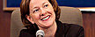 Alison Redford (The Canadian Press)