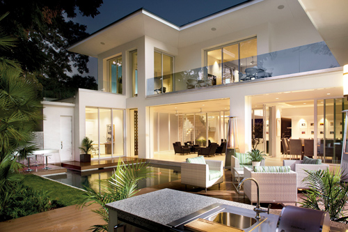 What s hot and not in home styles this year home in dos vientos
