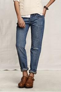 Must-Have Pants: Boyfriend Jeans
