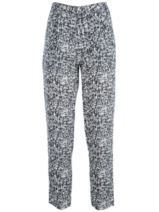 Must-Have Pants: Printed or Patterned Pants