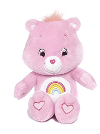 1985: Care Bears (American Greetings/Kenner)