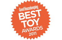 Best Toy Awards 2011