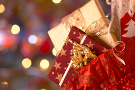Gift Card Giving Ideas