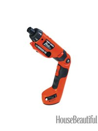 Black & Decker PivotPlus 6V Screwdriver