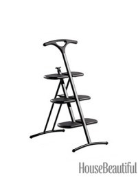 Kartell Tiramisu Step Ladder