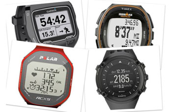 Sports watches tested
