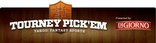 Yahoo! Sports Tournament Pick'em