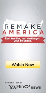 Real families, real challenges, your solutions. Watch