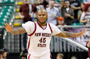 Click here to vote for the New Mexico State Aggies