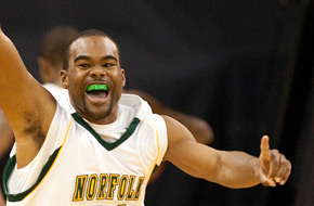 Click here to vote for the Norfolk State Spartans