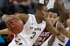 Click here to vote for the St. Bonaventure Bonnies