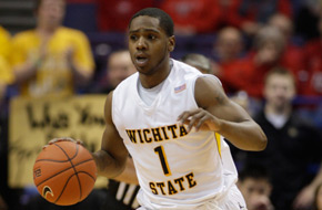 Click here to vote for the Wichita State Shockers