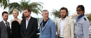 &#39;The Great Gatsby&#39; cast dazzles in Cannes