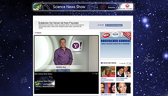 Yahoo! Science News Show