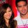 Sarah Geronimo and Gerald Anderson
