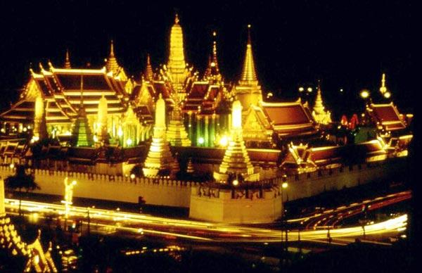 Top 10 des destinations pour faire la fête cet été Bangkok