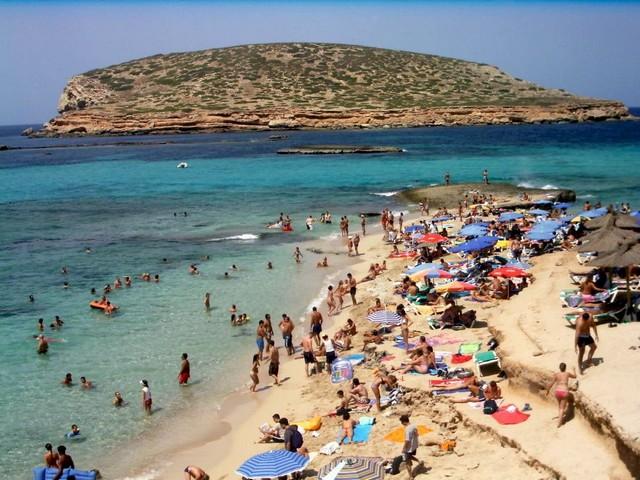 Top 10 des destinations pour faire la fête cet été Ibiza