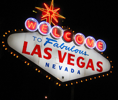 Top 10 des destinations pour faire la fête cet été Las_vegas